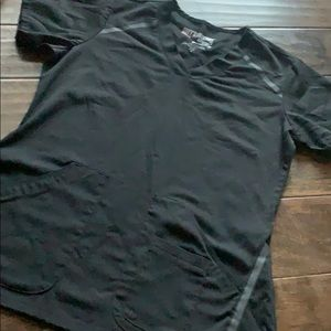 Gray's Anatomy scrub top